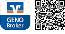 GENO Broker-App (iTunes)